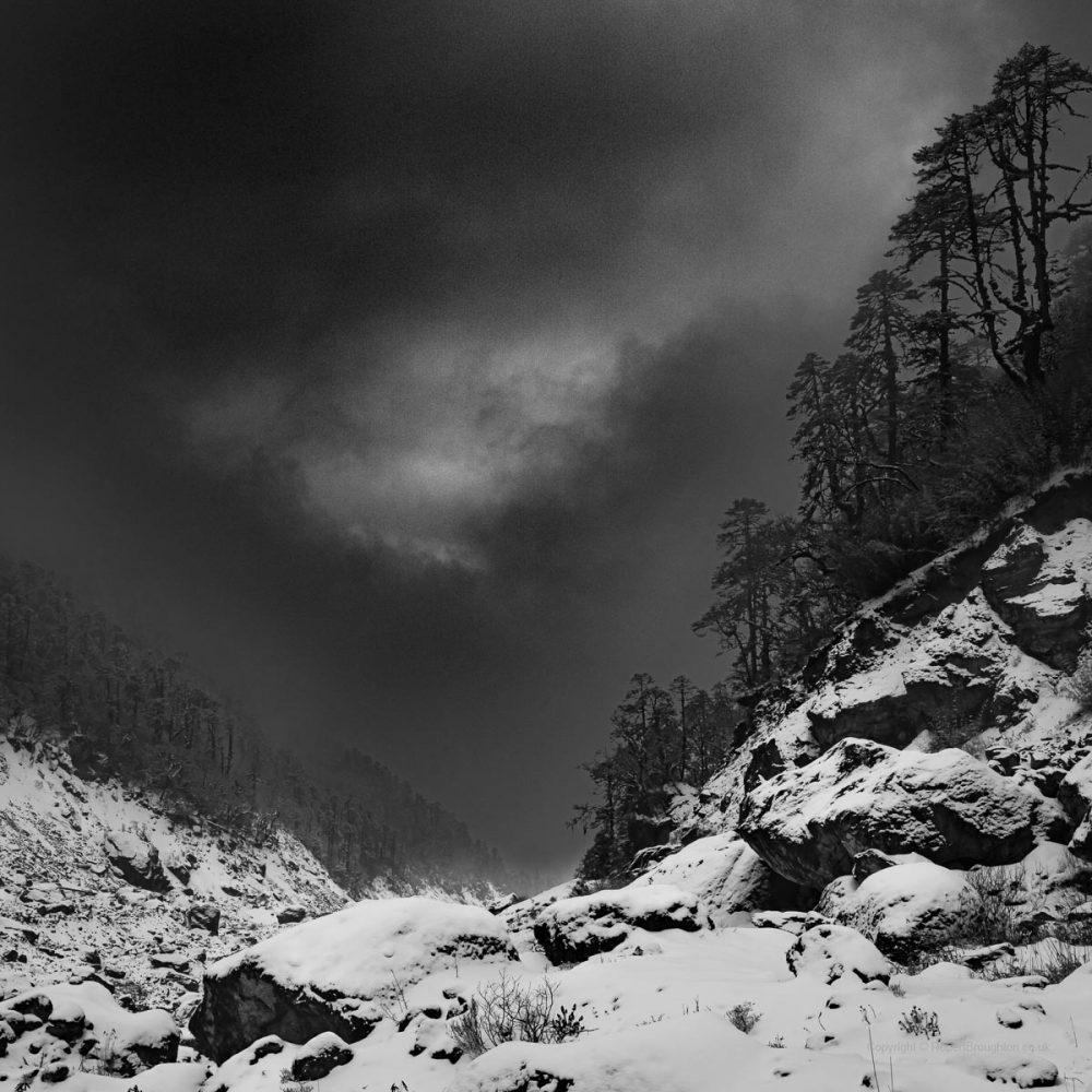 12. Himalayas XII